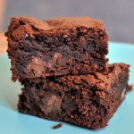 Dark and Milk Chocolate Brownies