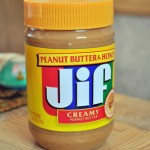 Jif Peanut Butter & Honey