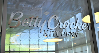 Betty Crocker Test Kitchens