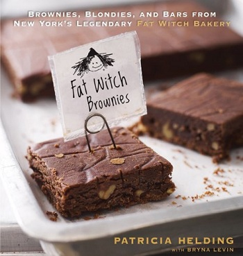 Fat Witch Brownies Cookbook