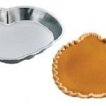Pumpkin Pie Pie Plate