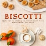 Biscotti from the American Academy in Rome
