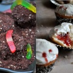 Baking Bites' Best Halloween Recipes