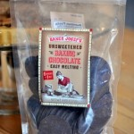 Trader Joe's Baking Chocolate - Easy Melting