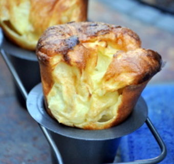Huge Yorkshire Puddings
