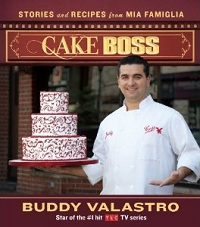 Cake Boss Cookbook
