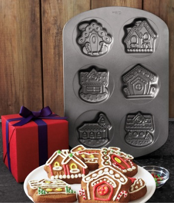 Wilton® Gingerbread Cookie Mold