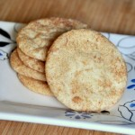 Betty Crocker Snickerdoodle Cookies
