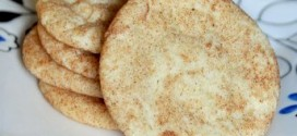 Betty Crocker Snickerdoodle Cookie Mix, reviewed
