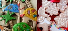 Last day to enter the Holiday Cookie Contest!