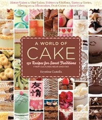 A World of Cake