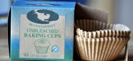 Beyond Gourmet Unbleached Baking Cups, reviewed