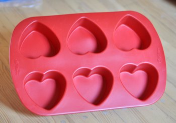 Wilton Heart Pan