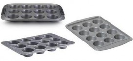 Cook's Country Rates Muffin Tins