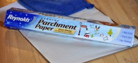 What is parchment paper?