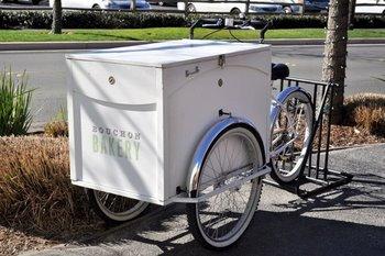 Bouchon Bike
