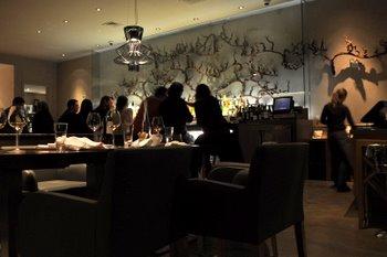 Morimoto Napa Bar