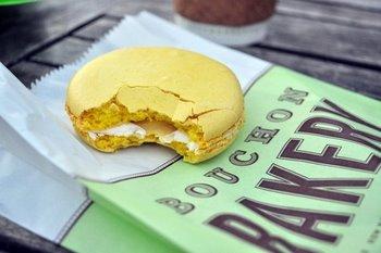 Bouchon Macaron
