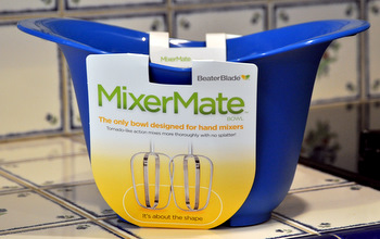 MixerMate Bowl, reviewed
