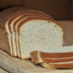 Whole Wheat Honey Sandwich Bread