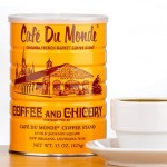 Cafe du Monde Coffee with Chicory