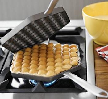 Nordic Ware Egg Waffle Pan