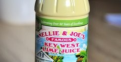 Nellie & Joe's Famous Key West Lime Juice, reviewed
