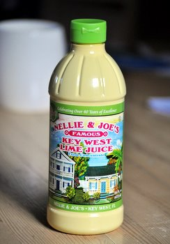 Nellie & Joe's Famous Key West Lime Juice
