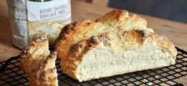 Neill's Irish Soda Bread Mix, reviewed