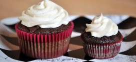 How to turn cupcakes into mini cupcakes