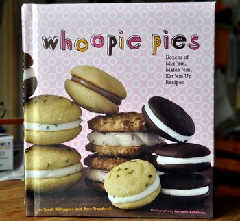 Whoopie Pies Cookbook
