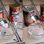 Testing Baking Soda
