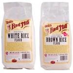 Rice Flours