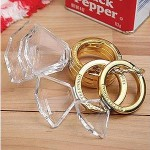 Diamond Ring Measuring Spoons