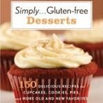 Simply . . . Gluten-free Desserts
