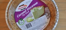 Manischewitz Coconut Macaroon Pie Shell, reviewed