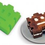 Retro Arcade Cake Pan