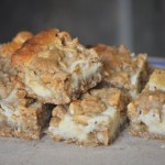 White Chocolate Coconut Revel Bars