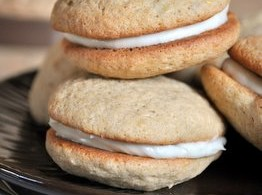 What is a whoopie pie?