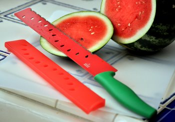 Kuhn Rikon Watermelon Knife