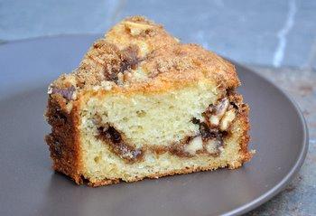 Lausd Sour Cream Coffee Cake Recipe
