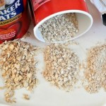 Different Types of Oatmeal
