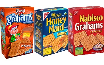 Graham Cracker Brands