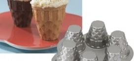 NordicWare Ice Cream Cone Cupcake Pan
