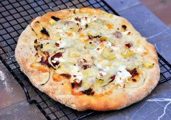 GCOP pizza