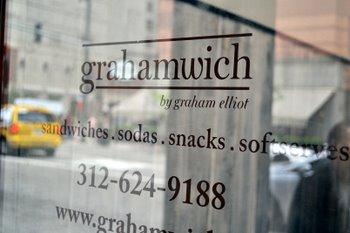 Grahamwich sign