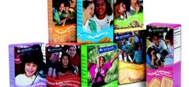 A push for gluten free Girl Scout Cookies