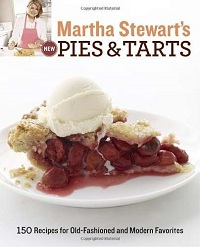Martha Stewart New Pies and Tarts