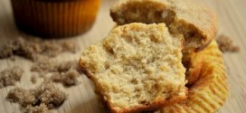 Brown Butter Brown Sugar Muffins