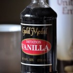 Gold Medal Imitation Vanilla Extract